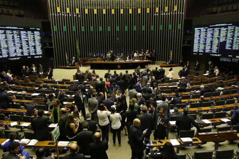 Congresso aprova Lei das Diretrizes Orçamentárias para 2020