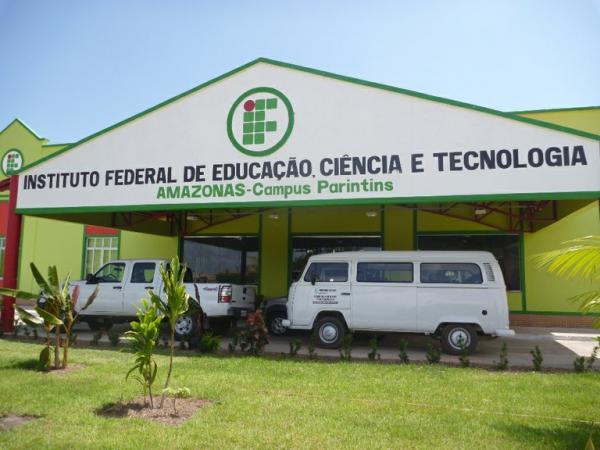 IFAM lança processo seletivo para professor substituto, em Parintins