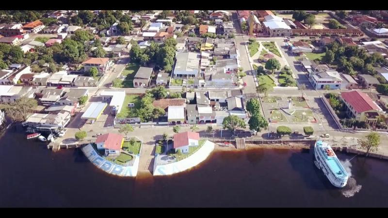 Casa de Apoio à moradores de Terra Santa está abandonada em Santarém