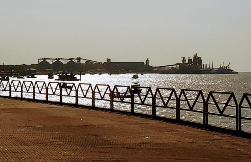 Justiça suspende construção de porto de soja em área quilombola de Santarém