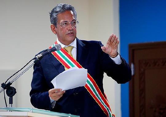 Ministro Mauro Campbell aborda Lei de Improbidade, em Belém