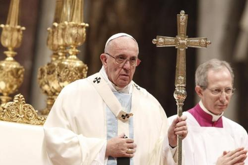 Papa irá se reunir com governadores da Amazônia; Bolsonaro fica de fora