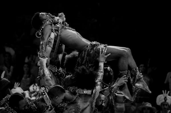 Aluno da UEA conquista 3º lugar em concurso internacional de fotografia