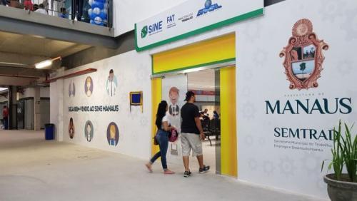 Prefeitura de Manaus oferta 50 vagas de emprego nesta segunda (14)