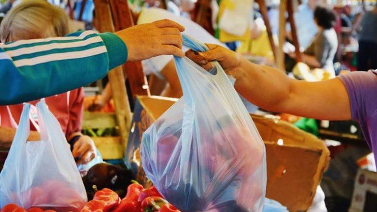 Deputados do Pará aprovam projeto para substituição de sacolas plásticas