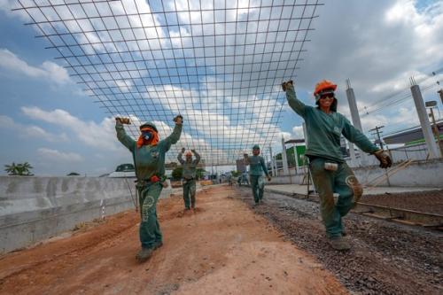 Manaus é a primeira capital do Norte e Nordeste em retomada do mercado de trabalho