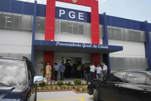 PGE-AM lança processo seletivo para estágio em Direito
