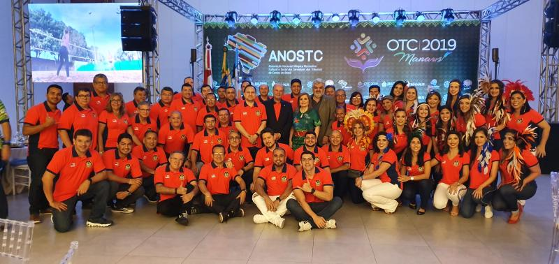 Olimpíadas dos Tribunais de Contas do Brasil inicia hoje (15) no AM; veja a programação