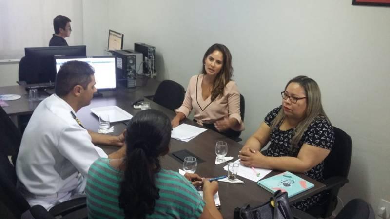 Prefeitura de Santarém e MPT firmam parceria em campanha sobre escalpelamento