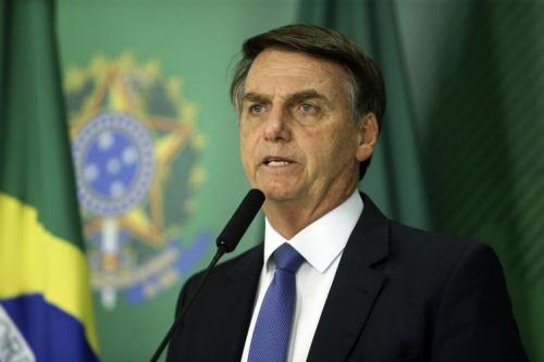 Governo Bolsonaro monitora cidadãos brasileiros, diz site
