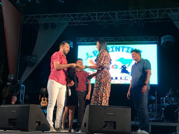 Toada 'Amor de Pai' é a campeã do Festival de Toada 2019, em Parintins