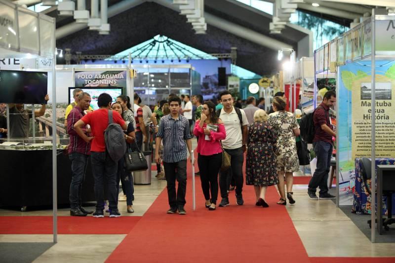 IX Feira Internacional de Turismo inicia nesta quinta (17), em Belém