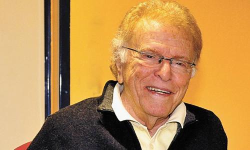 Morre Maurício Sherman, aos 88 anos, um dos pioneiros da TV no Brasil
