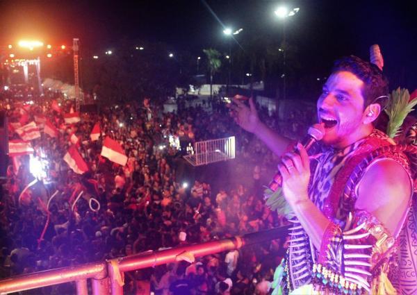 Boi Manaus 2019 terá mais de 30 artistas em 20 horas de festa na Ponta Negra
