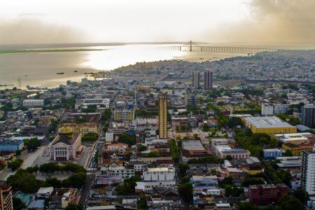 No ranking de competividade dos estados, Amazonas é o 16º e Pará o 25º