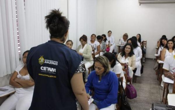 Prova do Cetam para cursos técnicos e especializações acontece neste domingo (20)