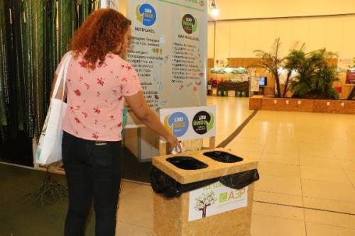 TCE-AM na expectativa para evento receber o Selo Lixo Zero