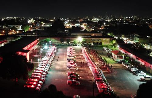 PM deflagra operação 'Arbitrium' no fim de semana, em Manaus