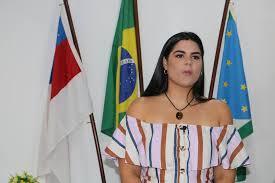 Juíza Larissa Roriz proíbe minissaias e tops no Festival de Barreirinha