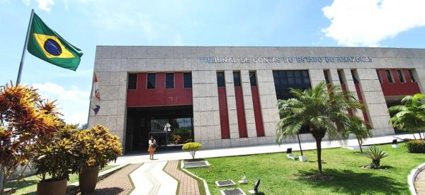 TCE-AM julga 32 processos nesta quarta (23)