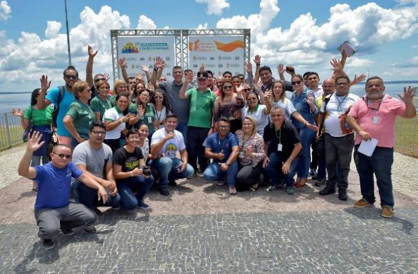 Duas corridas e 42 obras premiam o esporte no aniversário de Manaus