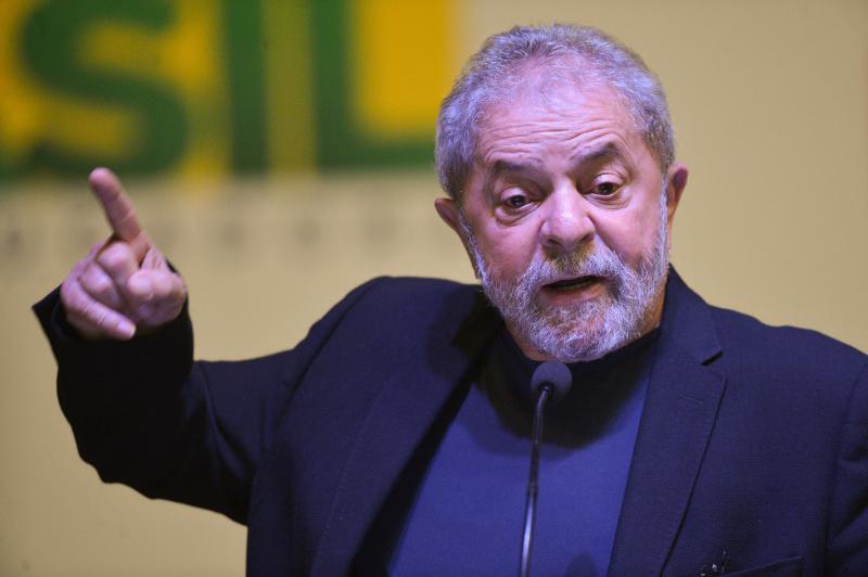 Lava Jato pede que TRF-4 anule condenação de Lula no caso do Sítio de Atibaia