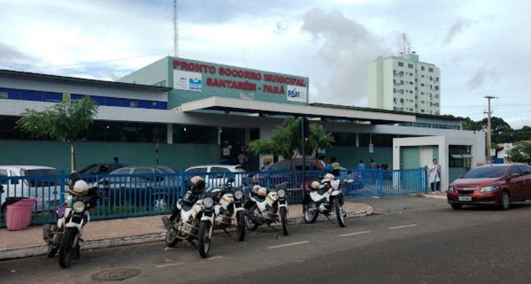 Vereador denuncia ao MPPA e OAB o IPG por má gestão no Hospital de Santarém