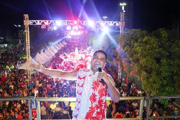 Boi Manaus 2019 reúne 65 mil pessoas na Ponta Negra