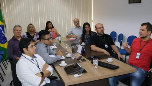 Manaus Previdência se prepara para nível IV do Pró-Gestão