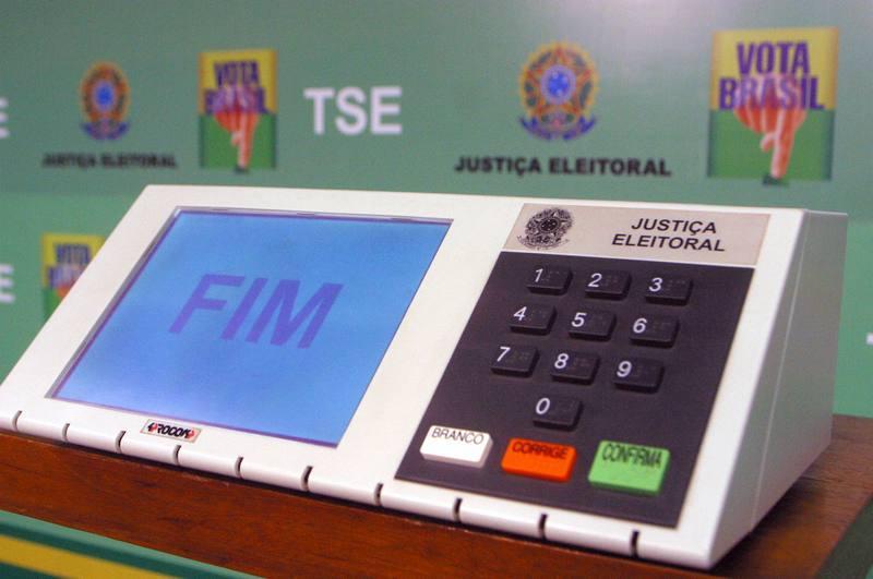 Eleitores de quatro municípios escolhem novos prefeitos neste domingo (27)