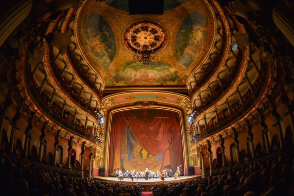 Teatro Amazonas ganha site oficial