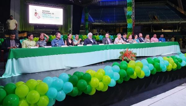 Juíza do TJAM aponta benefícios à população de Parintins após assinatura de TAG
