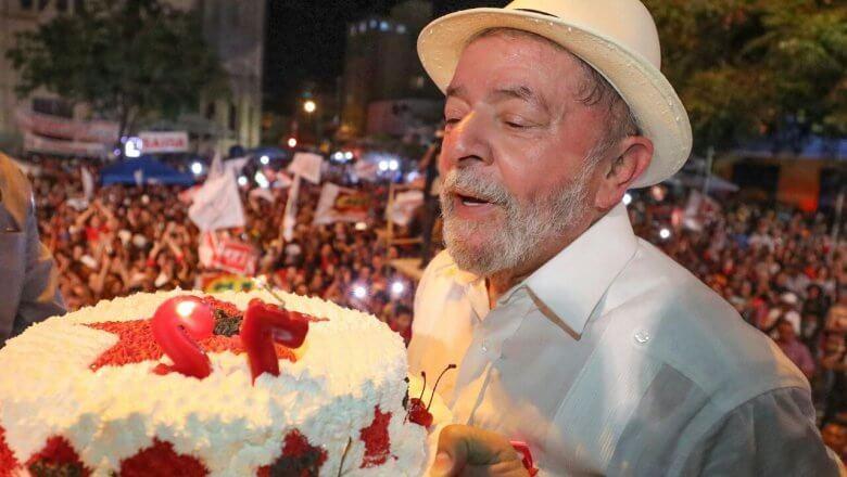 Aniversário de Lula: mais de 100 atividades acontecem no Brasil e exterior