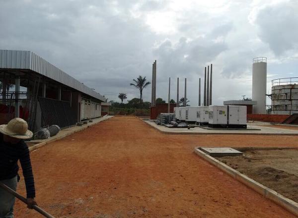 Usinas termelétricas de Mocambo e Caburi, em Parintins, recebem licença do Ipaam