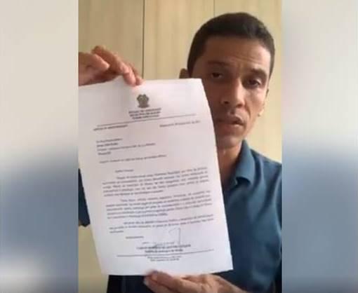Prefeito de Maués cobra Amazonas Energia, na Justiça, por aumento abusivo em contas