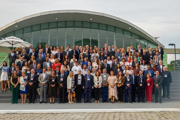 Manaus sedia Seminário Internacional do Grupo Coimbra de Universidades Brasileiras