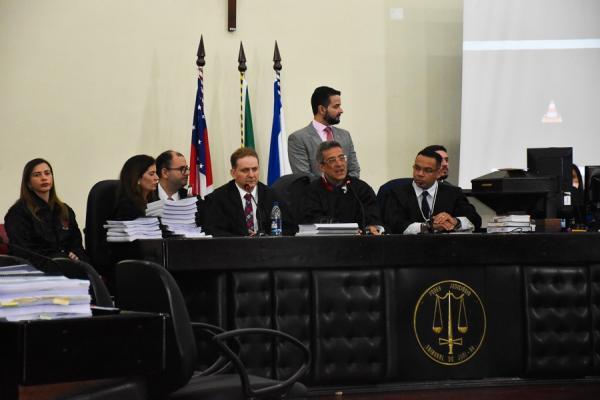 Julgamento do delegado Sotero é adiado para novembro