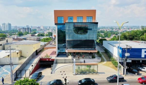 Defensoria inaugura nova sede, mais moderna e ampla