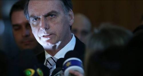Bolsonaro confirma presença no FesPIM, em Manaus