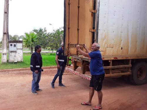 Amazonas e Acre atuam em parceria com fiscalizações de trânsito