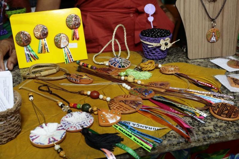 Belém recebe o maior evento de artesanato do Norte do país