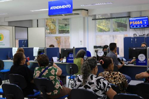 Manaus Previdência convoca nascidos em novembro para atualização cadastral