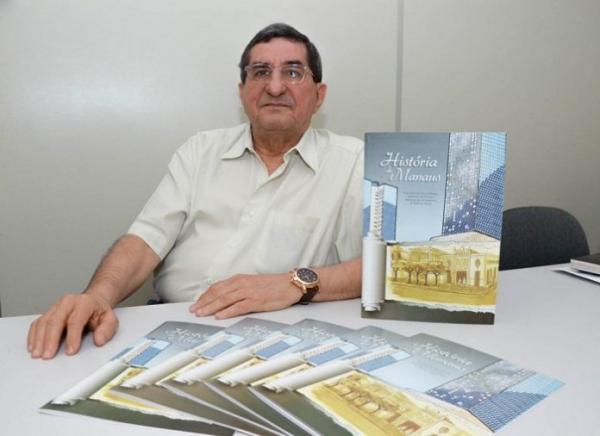 Inscrições abertas para obras inéditas dos Prêmios Literários de Manaus