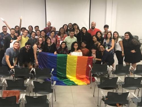 Congresso de Saúde LGBT tem como foco principal profissionais da saúde
