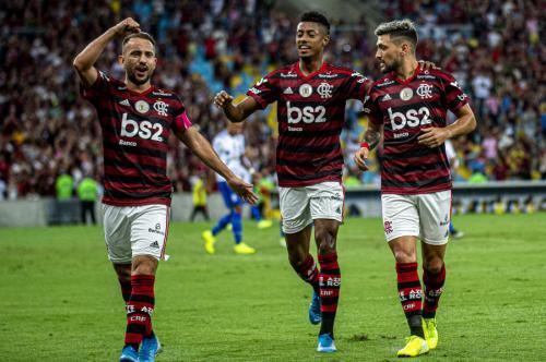 Final da Libertadores entre Flamengo e River pode ser adiada para o dia 30