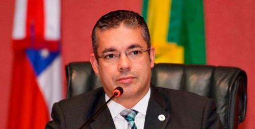 Josué Neto reuniu com Amazonino, Braga e pegou 'não' do Governo