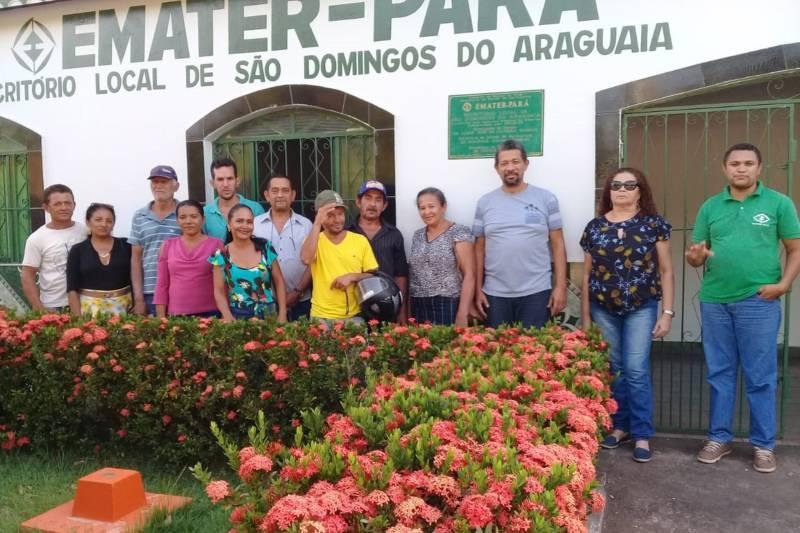 Crédito fundiário inédito no Pará é liberado para agricultores sem-terra