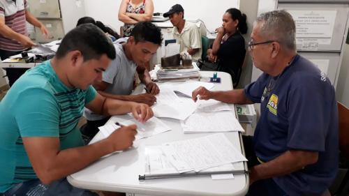 Em Manicoré, pesca artesanal receberá incentivo de R$ 244 mil
