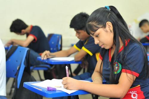 Aprova Brasil finaliza atividades do ano envolvendo 52 mil estudantes
