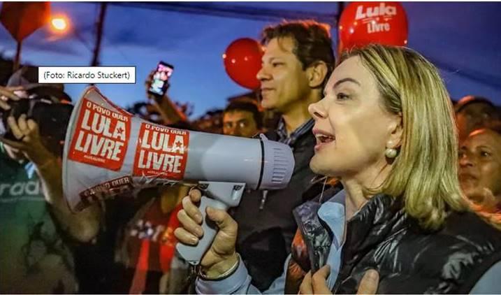 Defesa de Lula pedirá libertação imediata